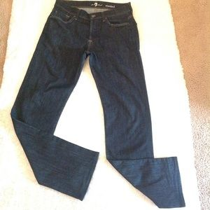 7 For All Mankind Jeans (Men's)